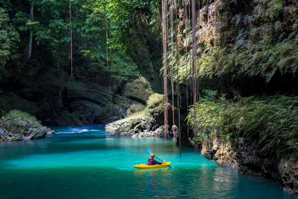 Green Canyon pangandaran