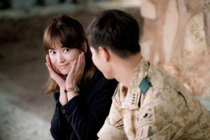Makin Dikagumi, Serial Drama 'Descendants of The Sun' Song Joong Ki Akan Dibuatkan Sekuel?