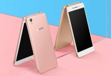 Ponsel Oppo A37