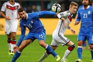 TV Online RCTI Live Streaming Jerman vs Itali Minggu 3 Juli 2016