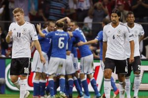 Live Match Streaming Jerman vs Itali Euro 2016 3 Juli 2016