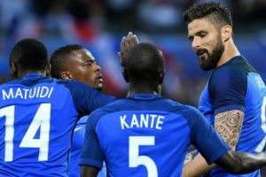 Live Streaming Prancis vs Islandia 4 Juli 2016 Euro 2016