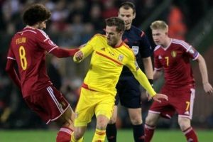 TV Online Live Streaming EURO 2016 Wales vs Belgia Sabtu 2 Juli 2016