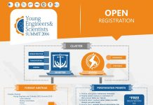 Young Engineering Summit 2016