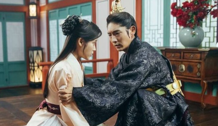 preview-episode-final-moon-lovers-scarlet-heart-ryeo-diprediksi-sad-ending-hingga-banjir-tangis