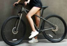 Mi Qicycle Mountain Bike