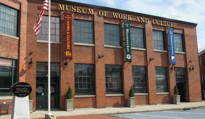 Museum-of-Work-and-Culture-(Rhode-Island,-Amerika-Serikat)