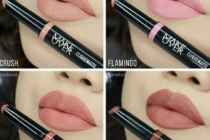 Harga Lipstik Make Over
