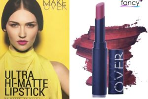 Harga Lipstik Matte Make Over