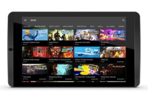 Tablet Gaming Terbaik