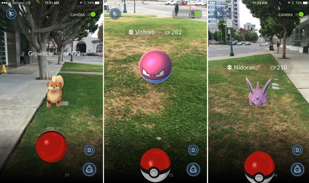 Cara Download dan Instlall Pokemon go