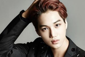 Kai EXO Berikan Kencan Manis Kepada Lee Cho Hee di 'First Kiss for the Seventh Time'