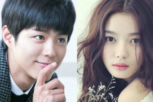 Kim Yoo Jung cium Park Bo Gum, Rating Moonlight Drawn By Clouds Justru Anjlok
