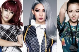 2NE1 Bubar, YG Entertainment Siapkan Girl Group Pengganti?
