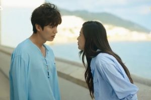 The Legend Of Blue Sea Episode 7, Jo Jung Suk Jadi Kameo Rating The Legend Of Blue Sea Turun