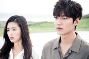 The Legend Of Blue Sea Episode 4 Semakin Kokoh Sebagai Pemuncak Rating Berkat Chemistry Jun Ji Hyun - Lee Min Ho