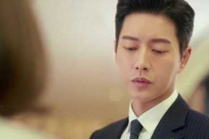 'First Kiss for the Seventh Time' Episode 3, Park Hae Jin Muncul Sebagai Manager Tampan