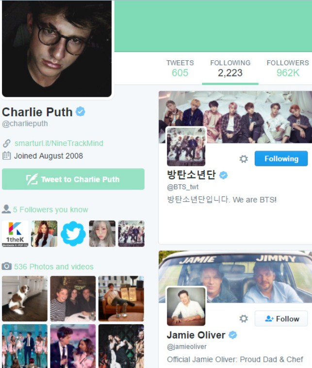 Jungkook-BTS-Buat-Charlie-Puth-Follow-Twitter-BTS-Berkat-Cover-We-Dont-Talk-Anymore