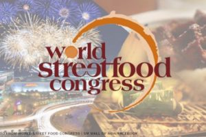 Pesona Indonesia: Kuliner Indonesia Mejeng Di World Street Food Congress 2017
