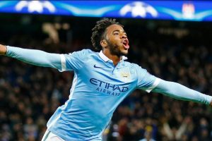Guardiola Berharap Sterling Jadi Legenda Manchester City