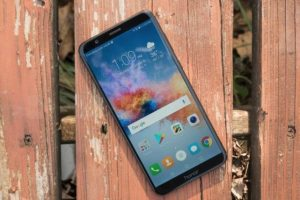 Honor 7X Alternatif Pilihan Smartphone Selain Xiaomi Redmi 5