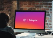 Cara Upload Foto dan Video ke Instagram di Komputer PC dan Laptop