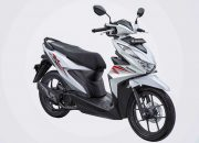 Spesifikasi dan Harga All New Motor Honda Beat Sporty 2020