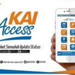 KAI Access Train Booking