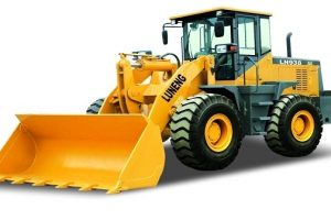 Fungsi Alat wheel loader